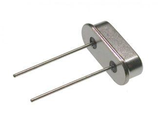 Crystal 16 MHz Passive Oscillator