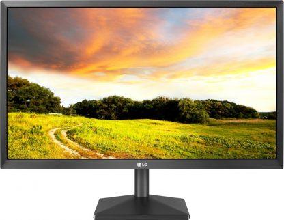 LG Monitor 22MN430M-B