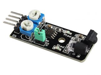 IR Infrared Obstacle Avoidance Sensor for Arduino