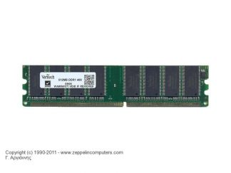 512 MB PC3200 DDR400