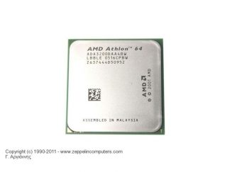 AMD ATHLON 64 3200 Socket 939