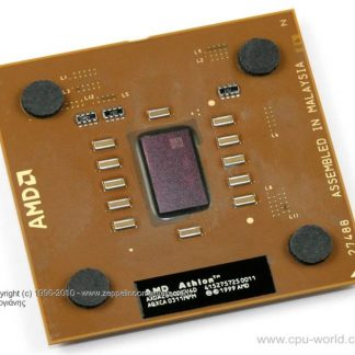 AMD ATHLON XP 2600 SOCKET A (462)