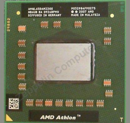 AMD Athlon 64 X2 QL-64 2.1GHZ Dual-Core