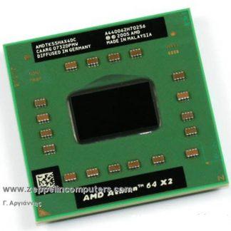 AMD Athlon 64 X2 TK-53 1.7 GHz Dual-Core