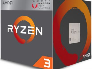 AMD CPU RYZEN 3 3100