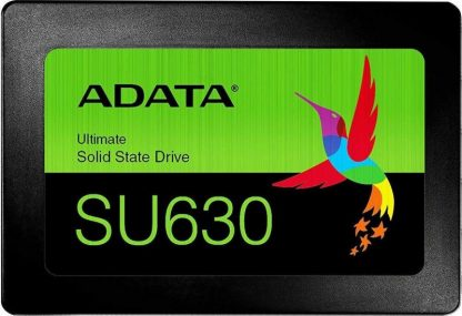 ADATA SSD 2.5' 480GB ASU630SS-480GQ-R