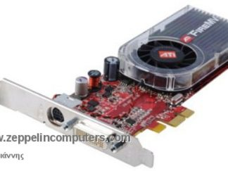 ATI FIREMV 2250 256MB PCI-E with DMS-59 Cable
