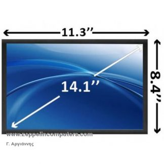 "AU Optronics 14,1"" XGA B141XG05 V.2"