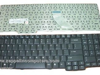 Acer ASPIRE 9300 KEYBOARD BLACK GR