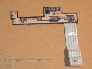 Acer Aspire 5520 Power Button/ Board