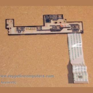 Acer Aspire 5520 Power Button/ Board