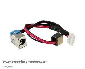 Acer Aspire 5552G DC Power Jack