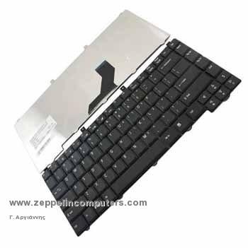 Acer Aspire 5652 Keyboard Black Gr