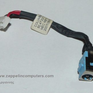 Acer Extensa 5620 5620G DC JACK with Cable