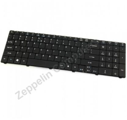 Acer Keyboard 5251, 5333, 5410, 8935 US Black