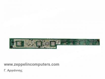 Acer Travelmate 290 Power Button/ Board