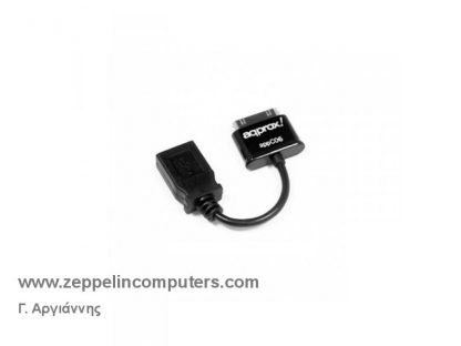 Approx USB to 30 Pin Adapter for Samsung