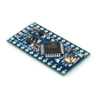 Arduino Compatible Pro Mini ATmega328 16MHz 3.3V/5V