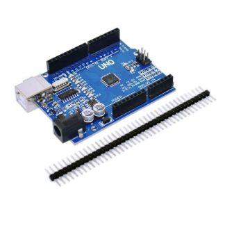 Arduino Compatible UNO R3 SMD