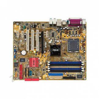 Asus P5GD1 RAID