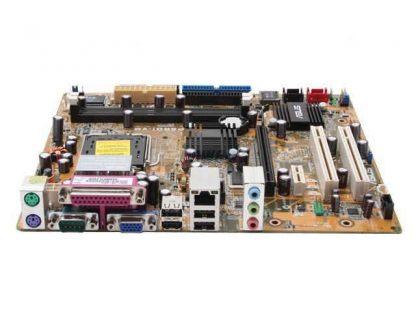 Asus P5RD1-VM ATI Xpress 200