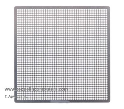 Heat Directly Universal Stencil Template 0.3mm