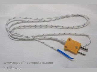 K-type Thermocouple Sensor Probe