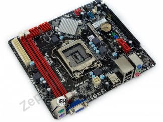 Biostar H61MGV3 s1155 DDR3 uATX