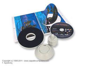 CD Labelling Kit