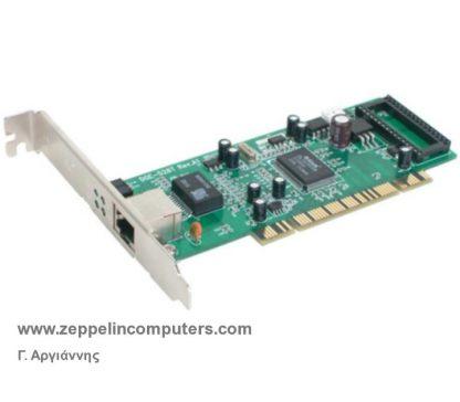 D-Link Gigabit Ethernet DGE-528T