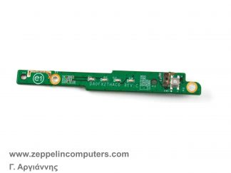 Dell Inspiron 1501 Power Button/ Board