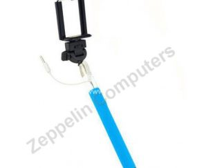 Element Monopod Selfie Stick Blue