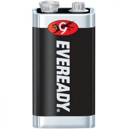 Eveready Super Heavy Duty Battery 9V