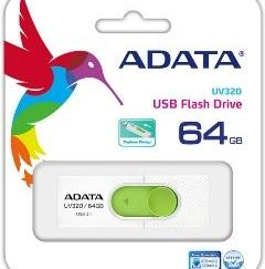 ADATA FLASH USB DRIVE 64GB