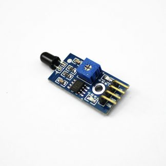 Flame Sensor Module for Arduino