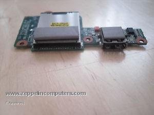 Fujitsu Amilo Pi2530 Card Reader & USB Port
