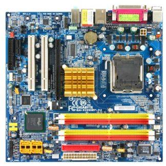Gigabyte GA-945PLM-S2 REV1.0