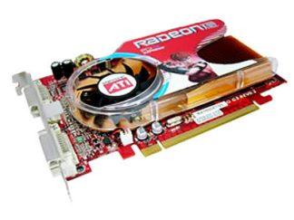 GECUBE RX1600XTG2-D3 256MB PCI-E