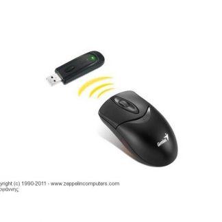 Genius NetScroll 600 Wireless