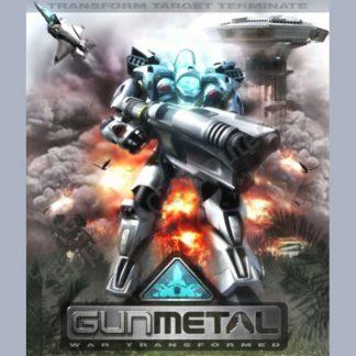 Gun Metal (PC)