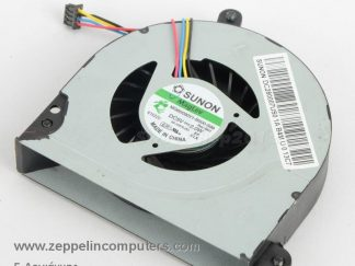 HP 8560P Cooling Fan