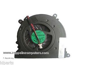 HP DV4 CQ40-100 CQ45-100 Cooling Fan
