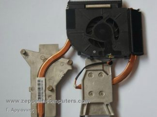 HP PAVILION DV6 CPU Fan & Heatsink