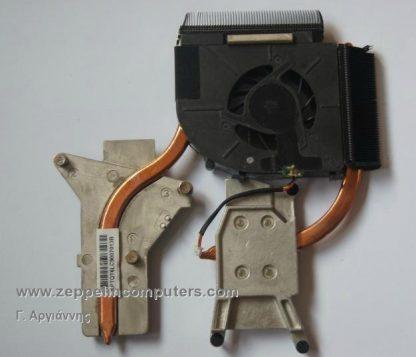 HP PAVILION DV6 CPU Fan & Heatsink