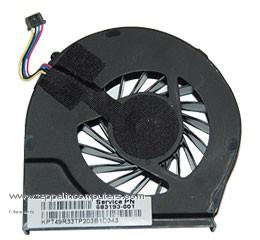 HP Pavilion G6-2000 G6-2100 G6-2200 Fan