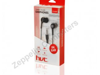 Havit HandsFree 3.5mm CS-M201 Black