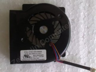 IBM Thinkpad X60 X61 series fan