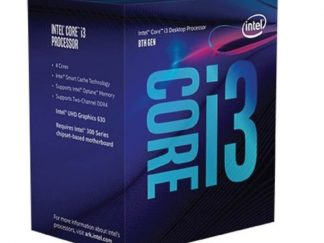 INTEL CPU CORE i3 9100F