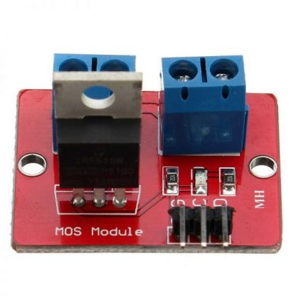Mosfet IRF520 Driver Module for Arduino
