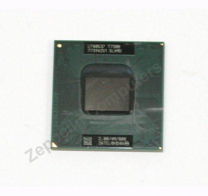 Intel C2D T7300 2.0GHZ/4M/800